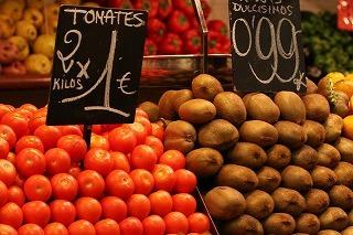 2577199ヨーロッパの青果市場 by SHIN.jpg